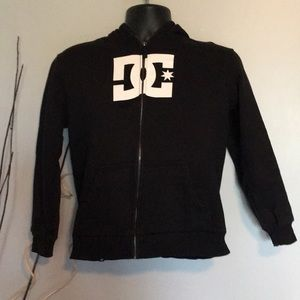 DC hoodie for boys